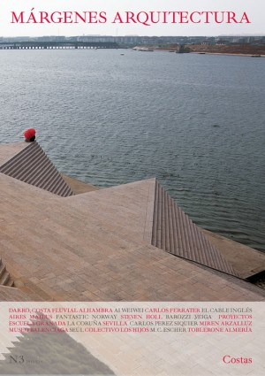 Costas. Nº 3 Revista MÁRGENES ARQUITECTURA