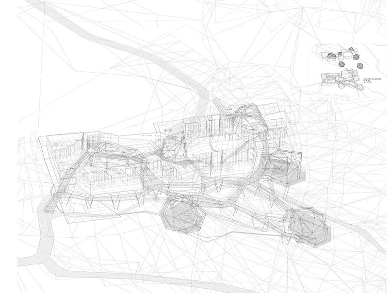 Proyecto Fin de Carrera. Camposanto. MÁRGENES ARQUITECTURA, nº5