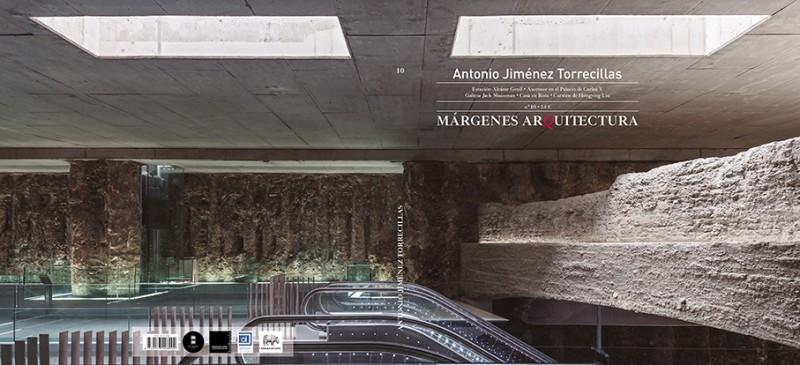 Portada completa Márgenes Arquitectura 10