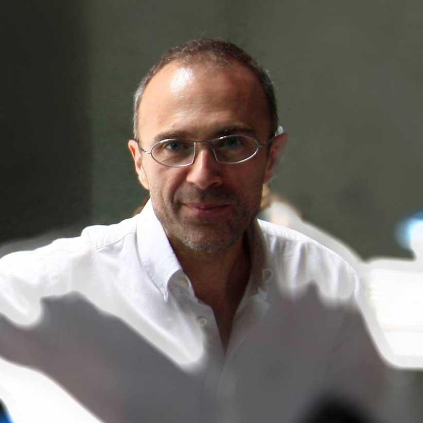 Ricardo García Hernández